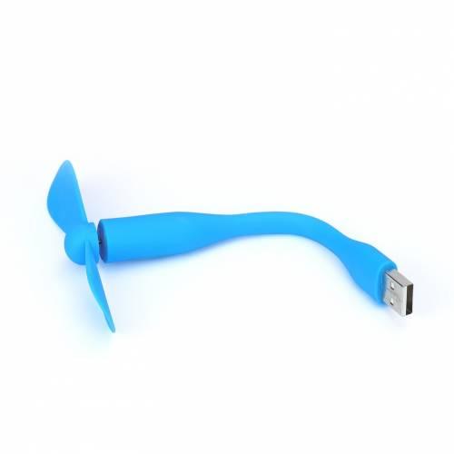 Mini ventilador portátil USB
