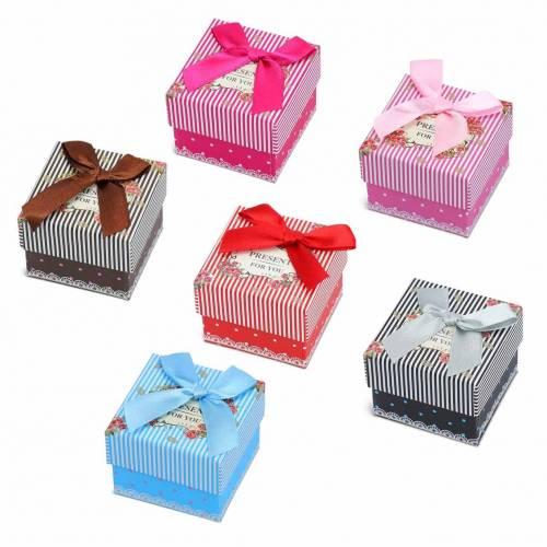 Caja regalo pequeño barato para niños