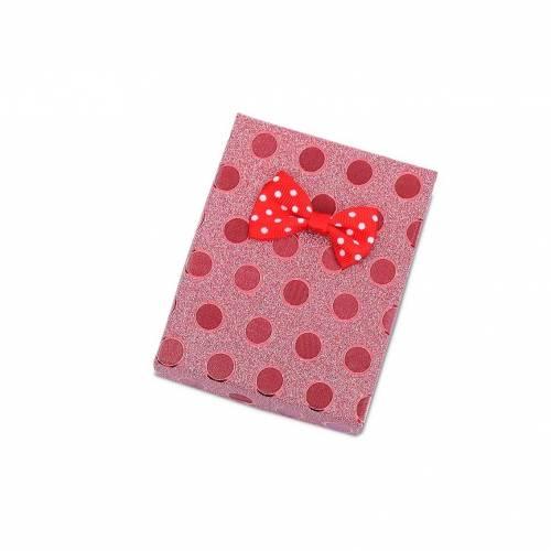 Caja regalo para niños