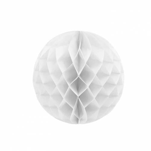 Bolas de papel de nido de abeja de colores 30cm