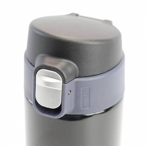 Botella térmica portátil