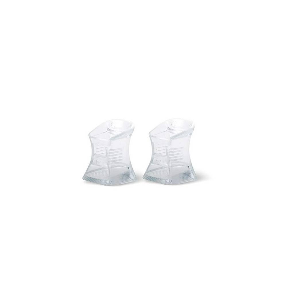 Detalle para boda set protectores de tacón talla S - Detalles De Boda