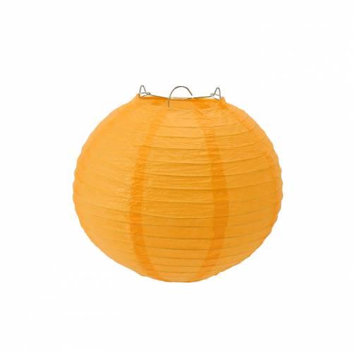 Bolas de papel de colores para colgar como decoración - Detalles Cumpleaños