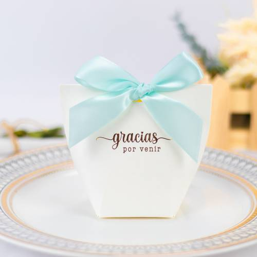 Caja de regalo pequeña para...