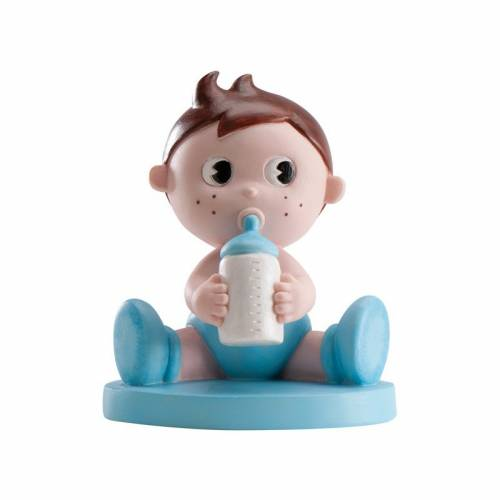 Figura Tarta Bautizo Bebé...