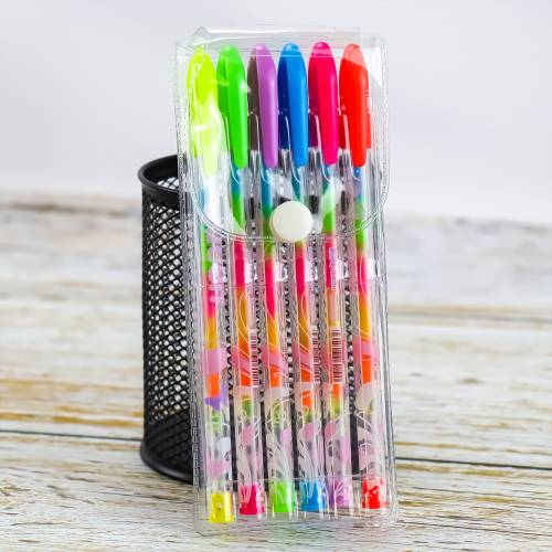 Bolígrafos divertidos de...