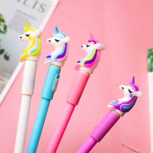 Bolígrafos de Unicornio con...