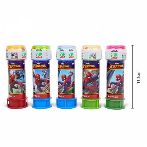 Pomperos de spider man para niños precio al por mayor