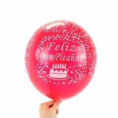 Decoración Cumpleaños